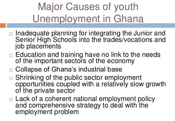 challengefuture-reducing-unemployment-among-ghanas-youth-through-entrepreneurship-5-638