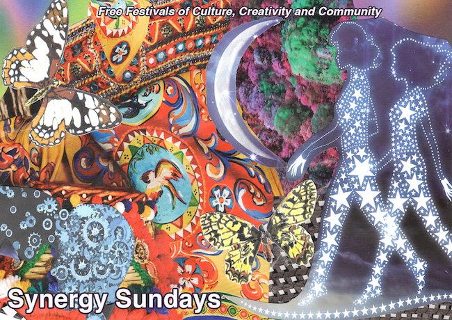 Synergy Sunday front web